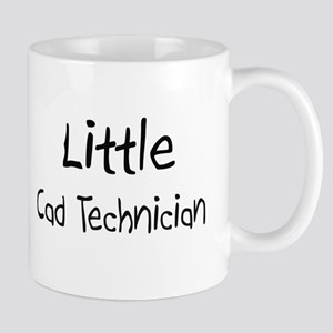 Little Cad Technician Mug
